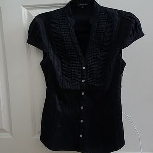 NWOT Express small button up dress shirt